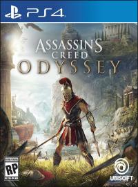 اجاره بازی Assassin's Creed Odyssey